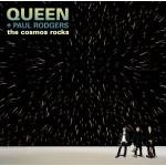 New Queen + Paul Rodgers