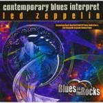 Blues Led Zep