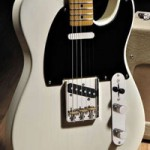 Classic Vibe Tele Is Un-F-ing-Believable!