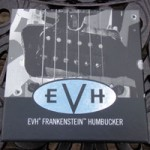 Review: EVH Frankie Pickup Worth Every Penny