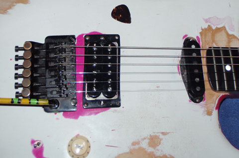 evh_frankie_humbucker_installed