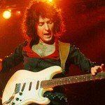 Ritchie Blackmore's Tone and More – part 1