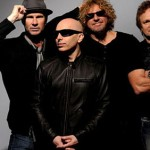 Chickenfoot Radio Interview: Excerpts