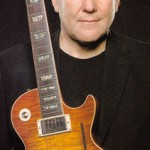 Alex Lifeson on Going Back to Les Pauls