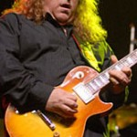 Warren Haynes' Current Gear