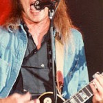 Rickey Medlocke on Blackfoot and Skynyrd