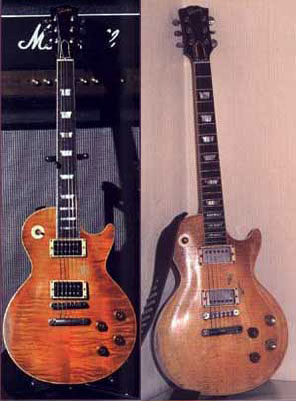 Is one of these the guitar in question?