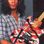 More Early EVH: First Frankie, Kramer Days, Studio/Pickup Tidbits