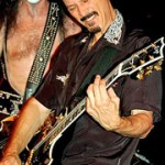 Bob Kulick's Solo on KISS's All American Man