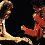 Mystery: What Amp Did EVH Use on 'Beat It'?