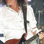 Brian May Loves Chickenfoot