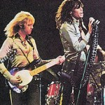 Perry and Whitford Gear Post-Toys Live (1975) and Beyond