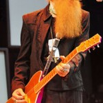 The Last Word on Billy Gibbons' Live Rig?