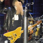 ZZ Top Storytellers and the ZT Lunchbox Amp