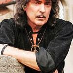 Blackmore's Dad: Learn Guitar Or I'll Beat You!