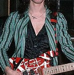 1979 Interview: EVH on Van Halen II