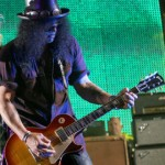 Slash's 'New' Favorite Les Paul