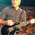 Alex Lifeson: Composing Solos, Rig Mainstays