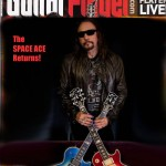 Rant: Where the F Was the Ace Frehley Cover?
