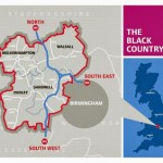 Black Country! And the 'New' Old Marshall…