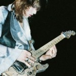Warren DeMartini: Strings, Picks, Solos, Snakeskin
