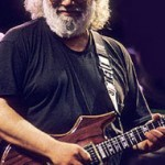 Jerry Garcia's Surprisingly Interesting Technique