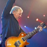 Alex Lifeson's Snakes and Arrows Gear