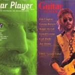 Clapton Interviews and Gear, 1967 and 1976