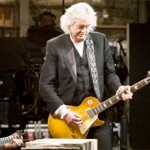 Jimmy Page's 'It Might Get Loud' Gear