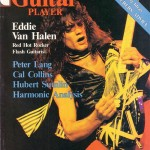 1980 EVH Interview Highlights, Pt 1