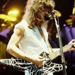 1980 EVH Interview Highlights, Pt 2