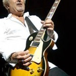 More on Mick Jones' Foreigner Gear, Then and Now
