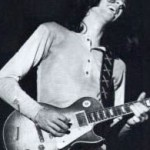 Cactus' Jim McCarty: LP > Fuzz > Marshall