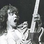 Wow! EVH's 1st Interview, Super Interesting