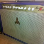 NY/NJ Amp Show Off the Charts Great