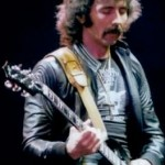 Tony Iommi's 'Mob Rules' Gear Details