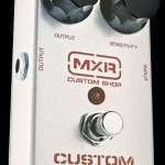 Comp Lit, Pt. 3: MXR Custom Comp Review