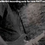 Vids! DeMartini, Maiden, Audley Freed…