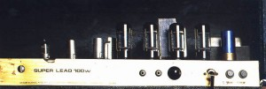 Those are the 6CA7 power tubes Ed liked (click to see way bigger).