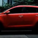 KIA Sportage Commercial Tone: Real Wood!