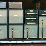 Rundown of Joe Perry's Mega-Rig: AmpGAS!