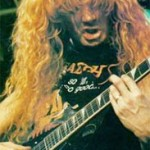 Woody Crunch: Mustaine's Countdown Gear