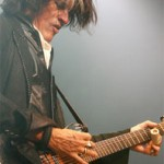 Joe Perry: Less Gain Rocks!
