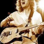 EVH on Marshalls, Action, Tone, More