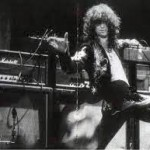 Jimmy Page's Marshall Settings