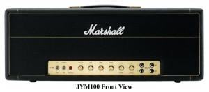 The front of the YJM, click to see way bigger (source: Marshall).