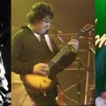 3 Early Gary Moore Phases and Gear