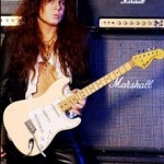 More on Yngwie's Sig Marshall