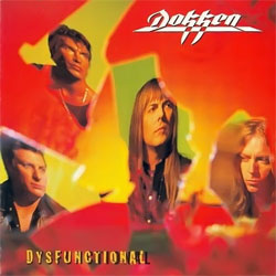 Dokken_Dysfunctional_cover