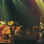 Skynyrd's Saturday Night Special: Wood!